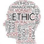 ethics image via Shutterstock